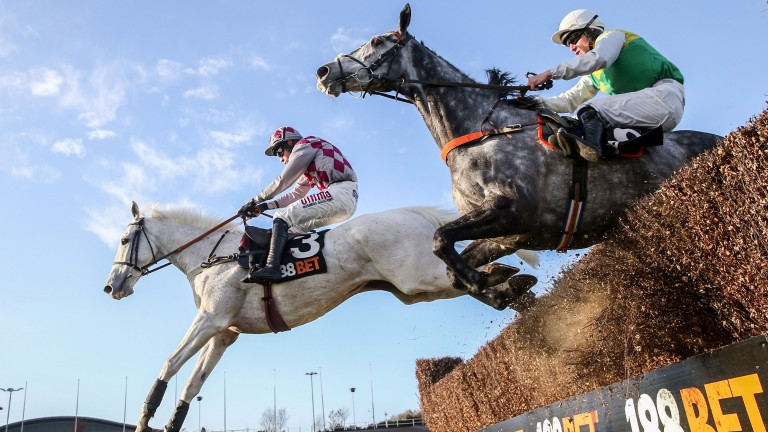 Smad Place: may take in Peterborough Chase