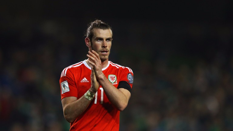 Gareth Bale: footballs' Frankel in the wage stakes