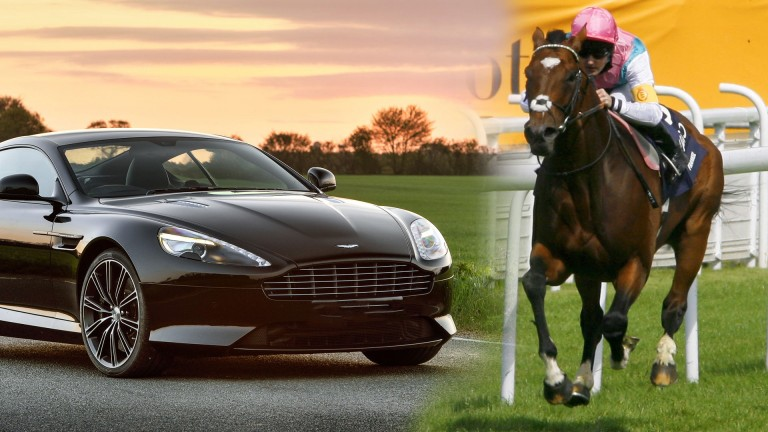 They're both very fast, and very expensive - but which would you choose?