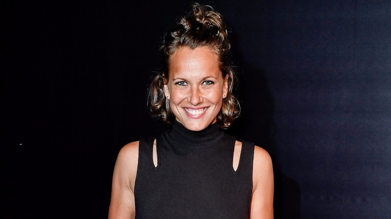 Barbora Strycova was a fully deserving title winner in Austria last month