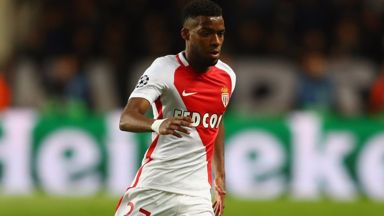 Thomas Lemar may be one of the stars Monaco rest
