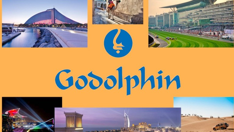 Lot 6: Godolphin donated premium hospitality trip to the Dubai World Cup