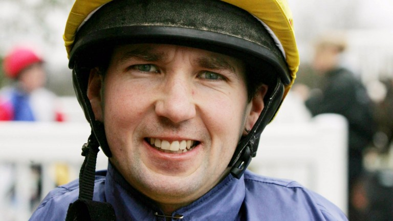 Former jockey Robyn Brisland is to restart his training career next month