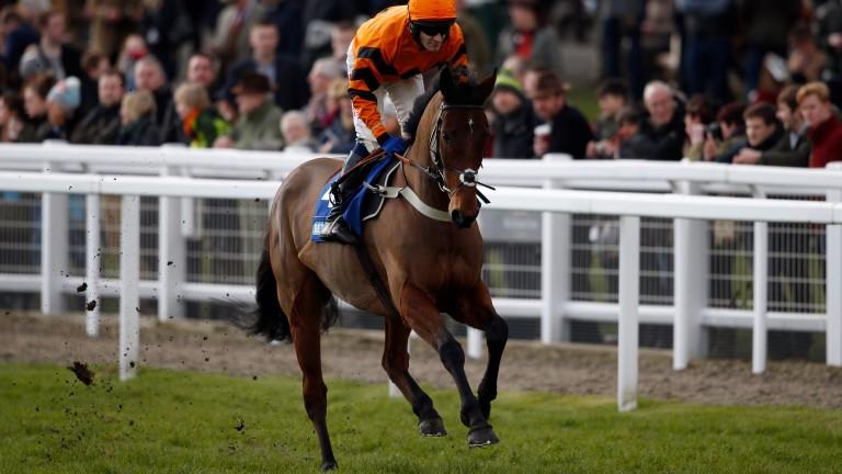 Thistlecrack: King George big target after Newbury