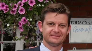 Brant Dunshea: BHA chief regulatory officer