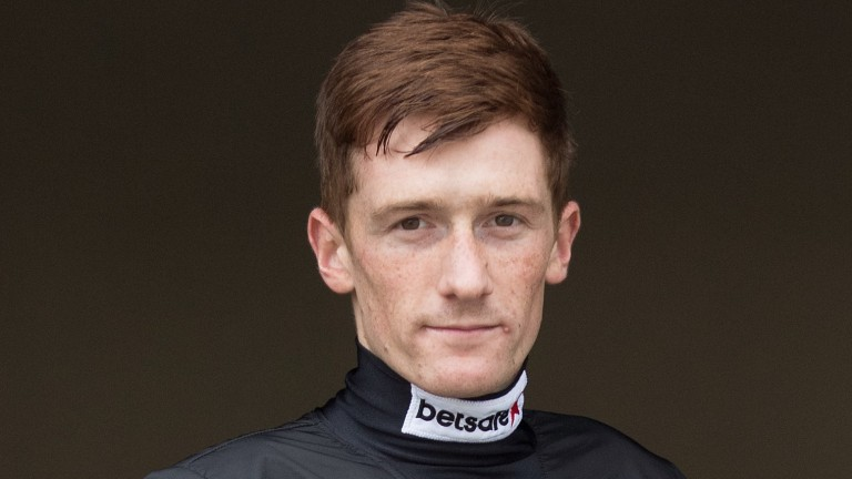 Sam Twiston-Davies: has a good book of rides at Ascot on Saturday