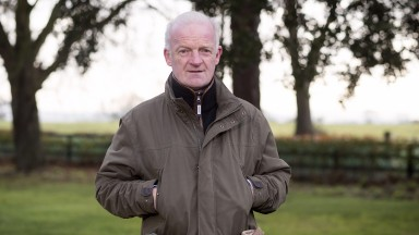 "Willie Mullins:  ""I hope RUK will serve Irish racing well, but from our point of view we're very disappointed to lose At The Races"""