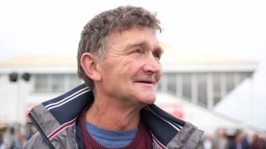 Mick Winters: shares his top five favourite jockeys