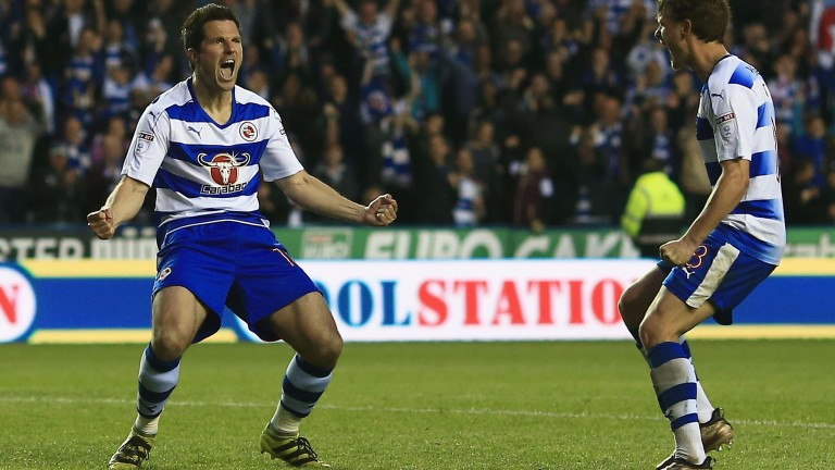 Reading ace Yann Kermorgant could pose Bolton problems