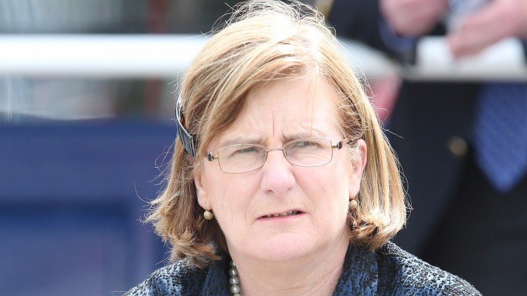 Meta Osborne: previous chair of the task force