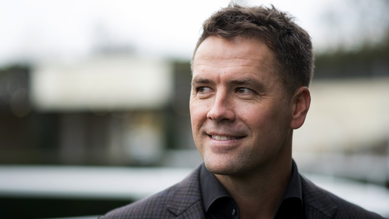 Michael Owen: turns 38 today
