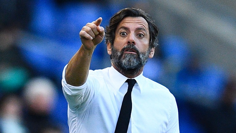 Espanyol are generally well-organised under coach Quique Sanchez Flores