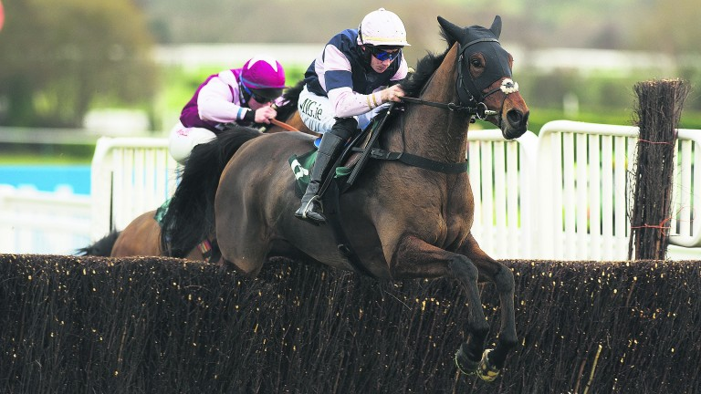 Singlefarmpayment: get on now for the Grand National