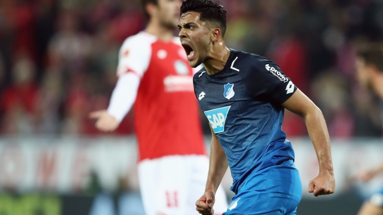 Nadiem Amiri looks set for a recall
