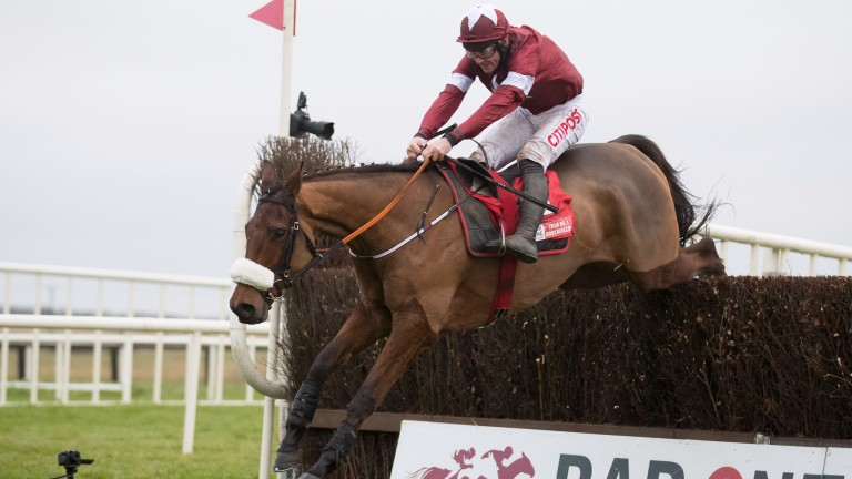 Death Duty: Drinmore Chase winner on course for Leopardstown