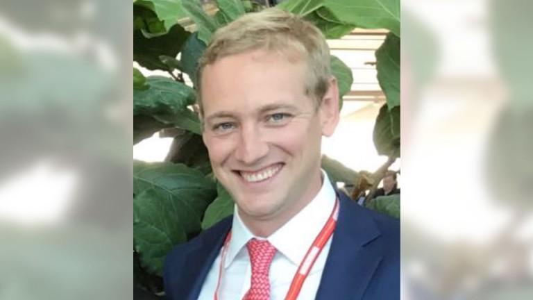 Jim Clarke: Godolphin Flying Start graduate to join James Harron Bloodstock
