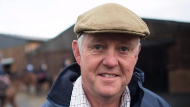 Trainer Philip Hobbs completed his full house of winning jumps tracks at Sedgefield on Friday