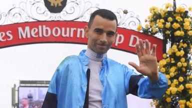 Hong Kong champion jockey  Joao Moreira has already won each of the HKIR Group 1 prizes