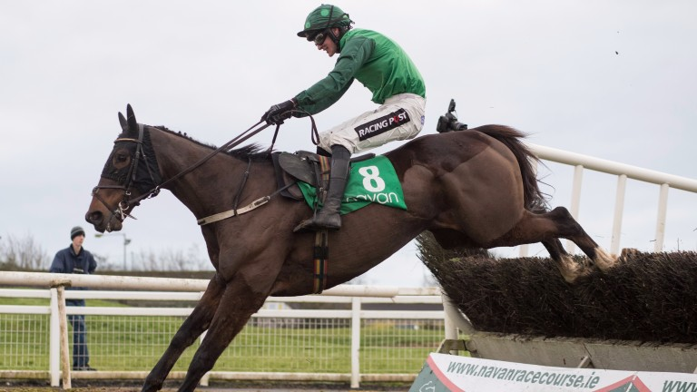 Polidam: drops in trip after failing to stay three miles last time out
