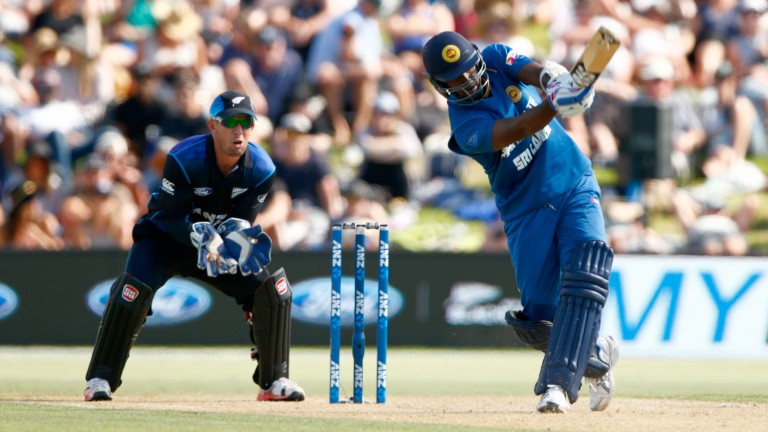Angelo Mathews looks a nice price to top-score for Sri Lanka in Mohali