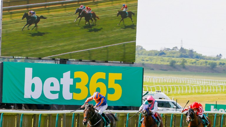 bet365 are seeking to have struck out part of a £1 million action brought by student Megan McCann