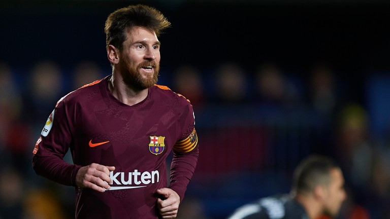 Lionel Messi: should his talent make it harder for everyone else?
