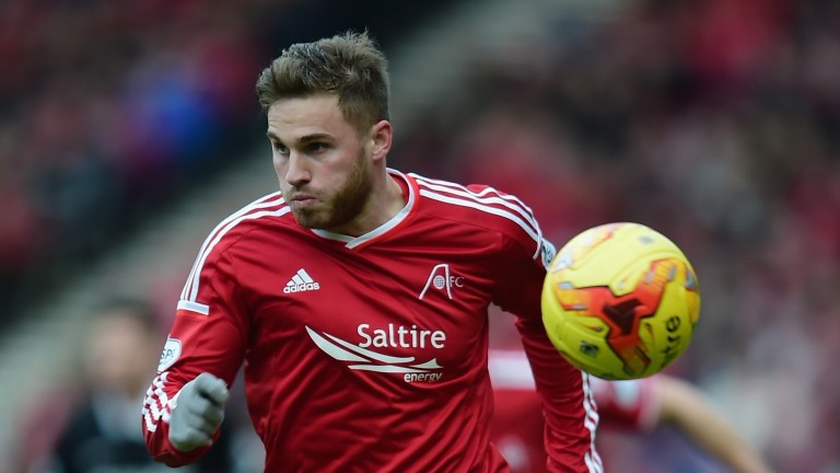 Former Aberdeen star David Goodwillie has had a disappointing season with Clyde