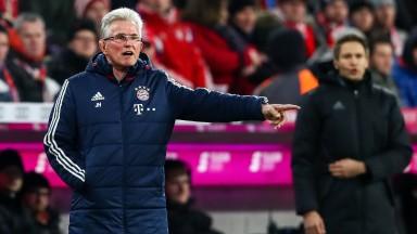 Jupp Heynckes has returned to manage Bayern Munich