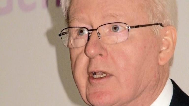"Warwick Bartlett: ""A lot is riding on a successful integration"""