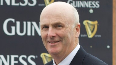 """Denis Egan: """"He was a very special person, kind and generous. He was never in bad form and always looked on the bright side"""""""