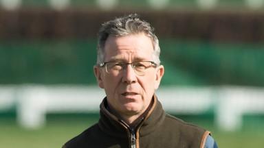 Simon Claisse: announced prize-money increase for Cheltenham in 2018