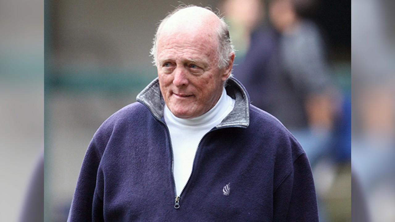 Dual Kentucky Winner Leroy Jolley Dies Aged 80 Horse