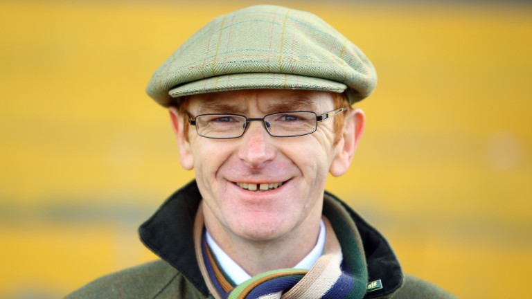 Shaw worked with Noel O'Brien (pictured) for over 23 years