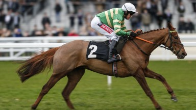 Didtheyleaveuoutto and Barry Geraghty storm home ahead of a top quality bumper field