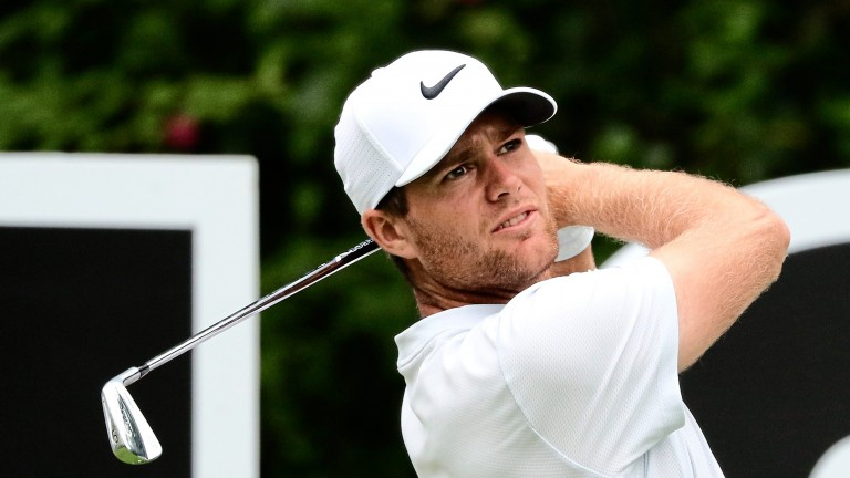 Lucas Bjerregaard was awesome in China on Sunday
