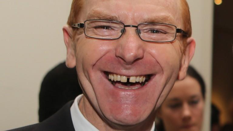 Noel O'Brien, the former senior National Hunt handicapper who died in December