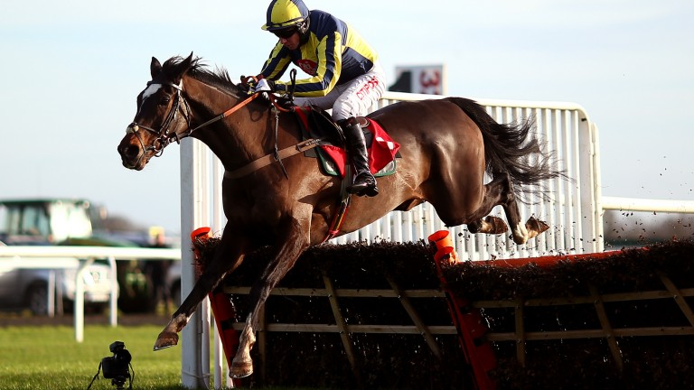 If The Cap Fits (Noel Fehily) wins the 32Red Casino Novice Hurdle at Kempton on Boxing Day