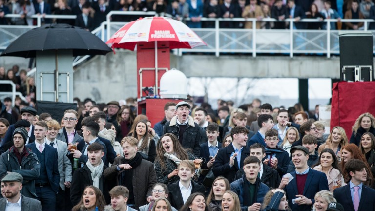 Leopardstown: the four-day Christmas festival comes to a close on Sunday