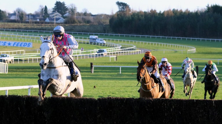 Limerick: changes to Thursday's card