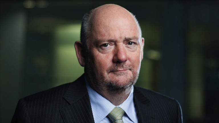 Richard Cousins: Compass Group chief executive died in Sydney seaplane tragedy