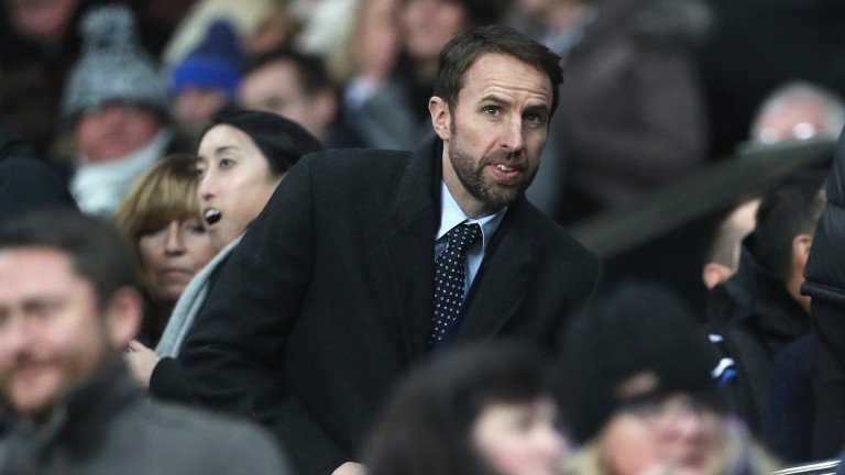 England manager Gareth Southgate has some difficult decisions to make