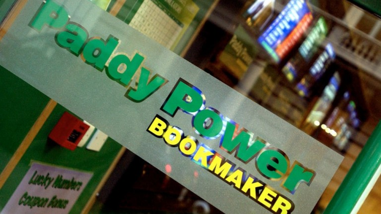 Paddy Power are to introduce electronic self-exclusion to their betting shops