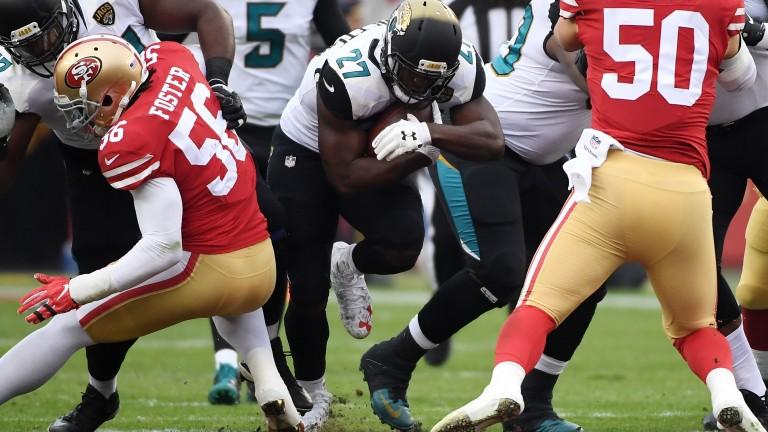 Leonard Fournette can star for the Jaguars against Buffalo