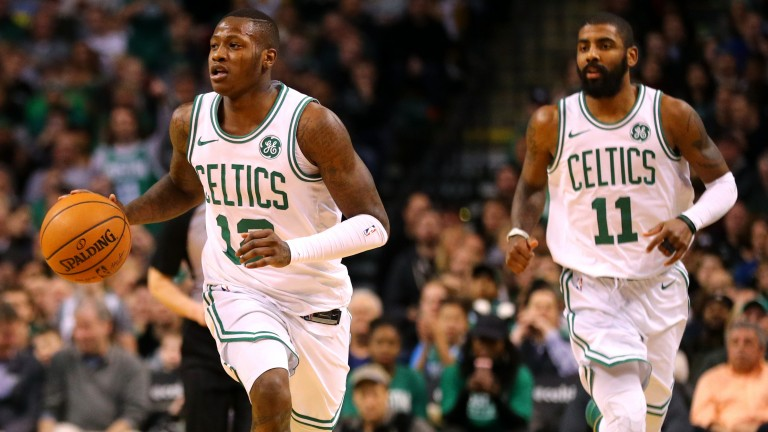 Boston Celtics are unlikely to have things all their own way at the O2 Arena