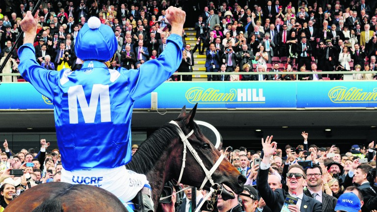 William Hill have sold their business in Australia