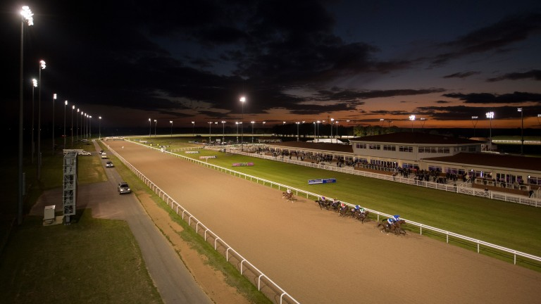 Chelmsford: will switch from At The Races to Racing UK