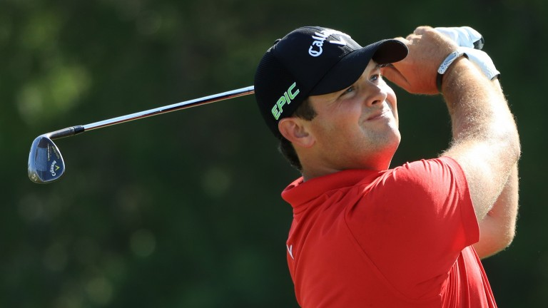 Patrick Reed will want to improve on his second round