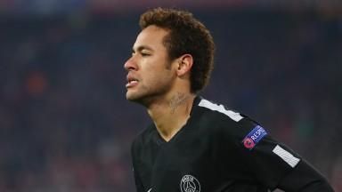 PSG superstar Neymar scored four times against Dijon