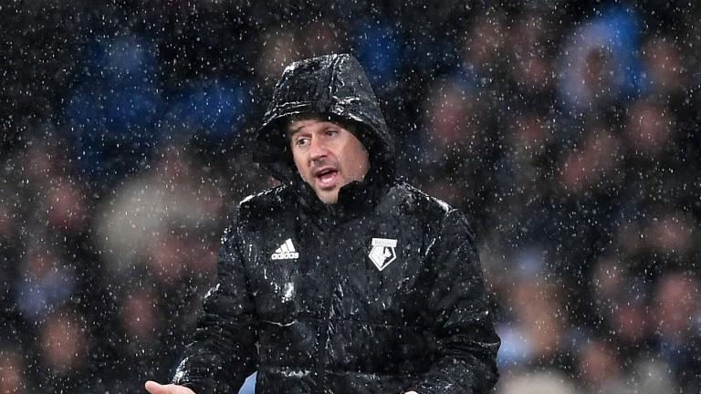 Watford have sacked Marco Silva