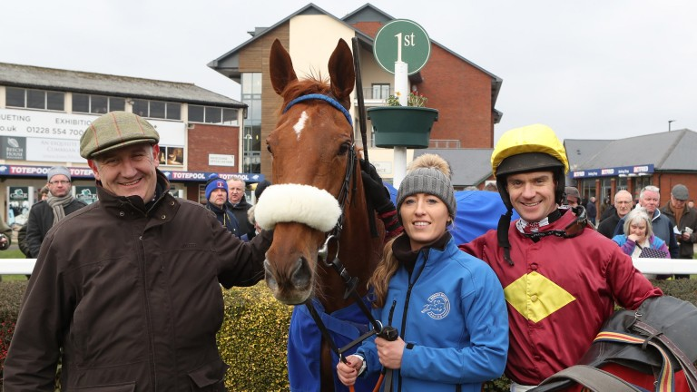 Lastbutnotleast: contests the Listed Mares Chase at Leicester